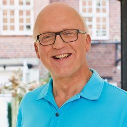 Dr. med. Ulrich Frohberger – Team Z.O.R. am Roggenmarkt