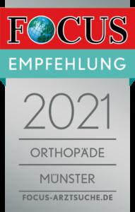 FCGA_Regiosiegel_2021_Orthopäde_Münster