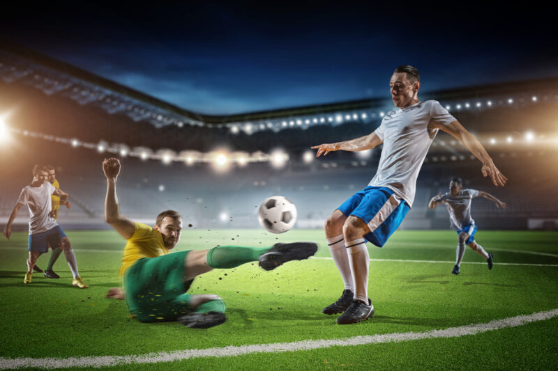 Orthopäde für den Spitzensport